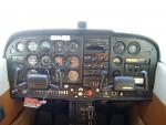 D-EIRX Cockpit