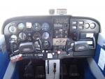 D-EDXM Cockpit